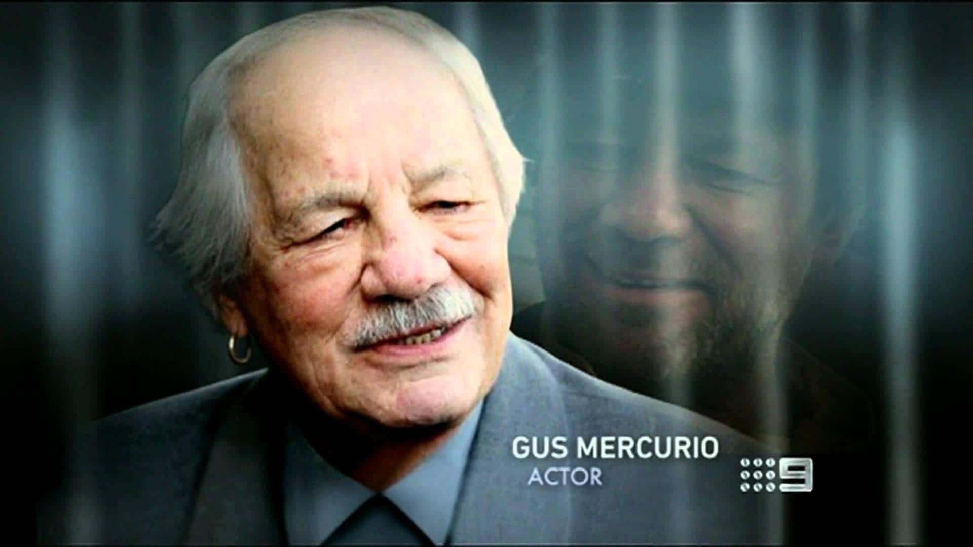Gus Mercurio