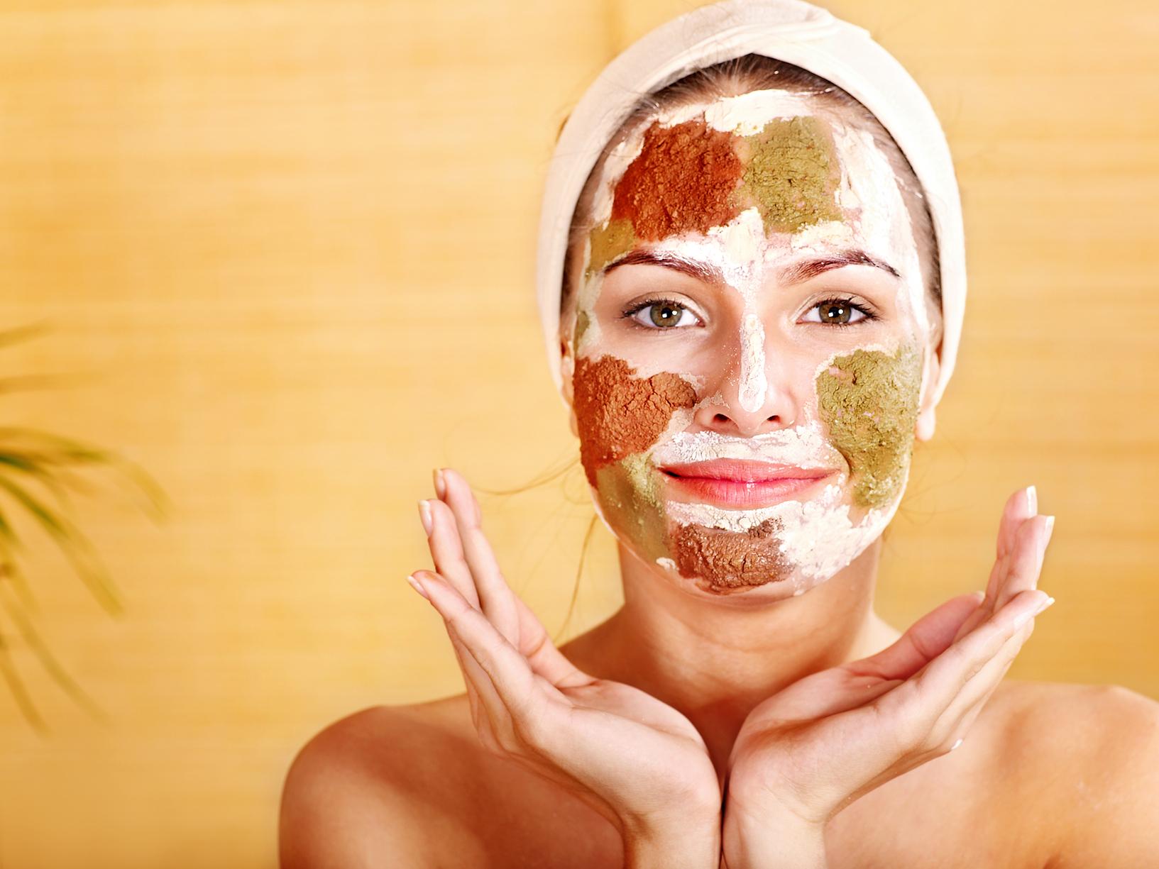 Facial Exfoliate