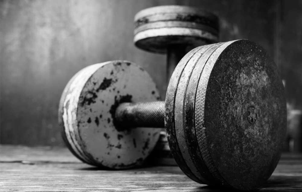 3. Lift Weights 3 Times Per Week