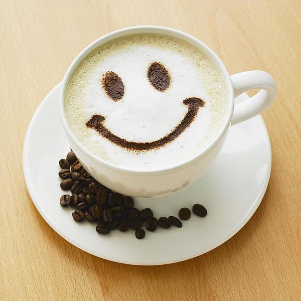 Happy Coffee 11