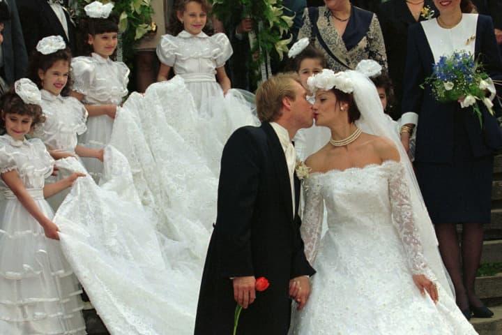 COMANECI CONNER WEDDING
