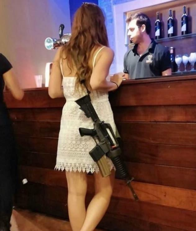 Your Gun