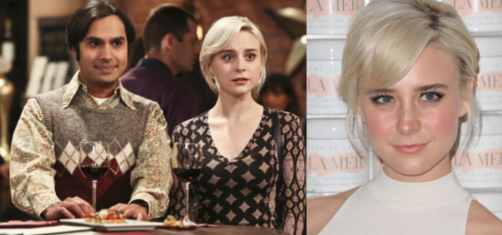 Alessandra Torresani As Claire