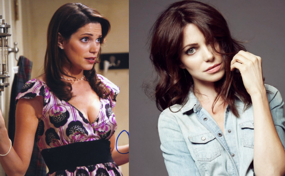 Courtney Henggeler As Missy Cooper
