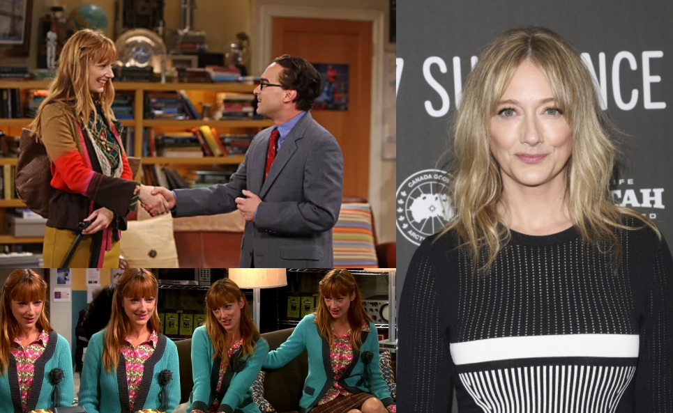 Judy Greer As Dr. Elizabeth Plimpton