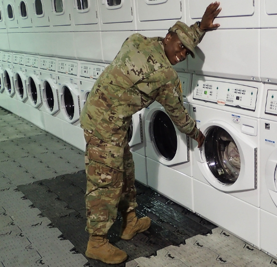 Special Laundry