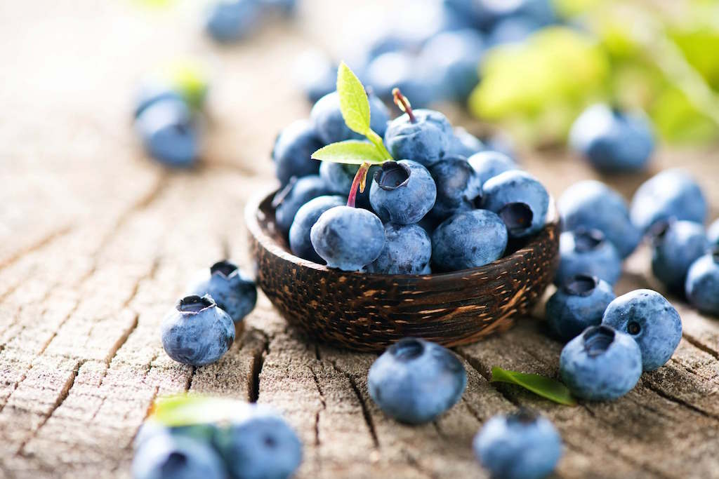 The Best Anti Aging Foods You Need Gloriousa