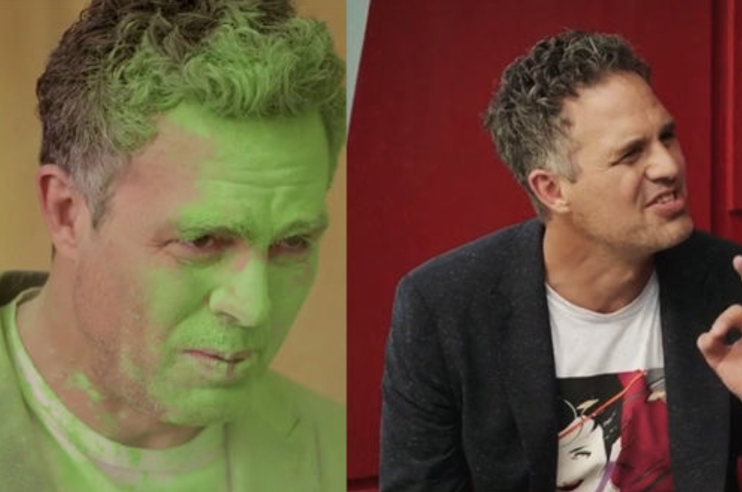 Thor Green Powder Gone