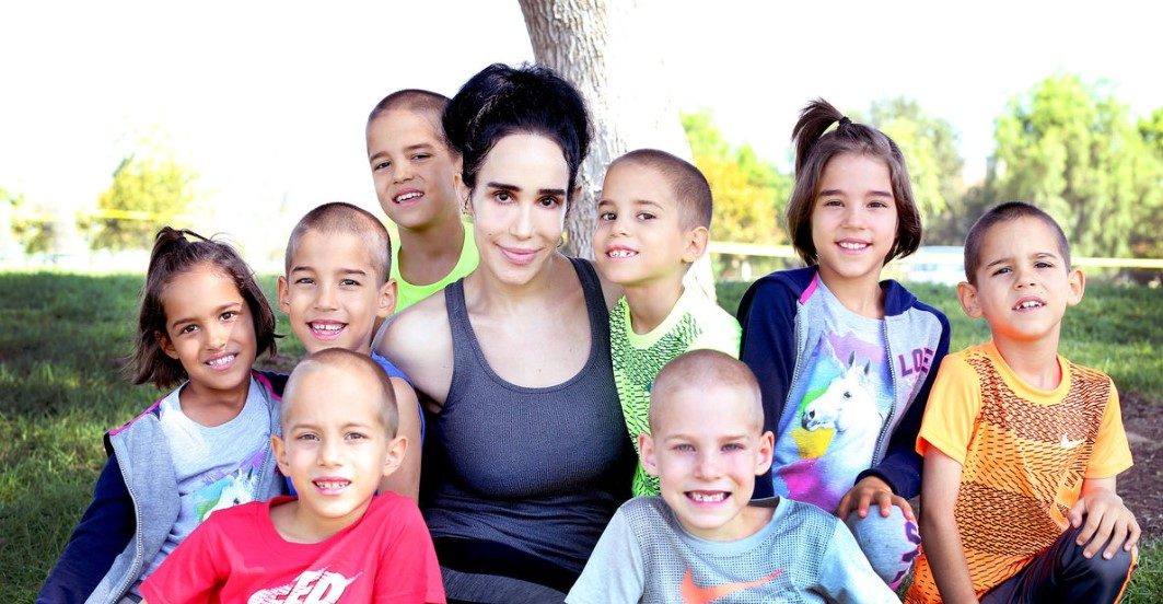 Why We Dont Hear So Much From Octomom Anymore1