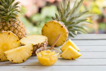 Pineapple Is Natures Golden Fruit It Should Be Yours Too