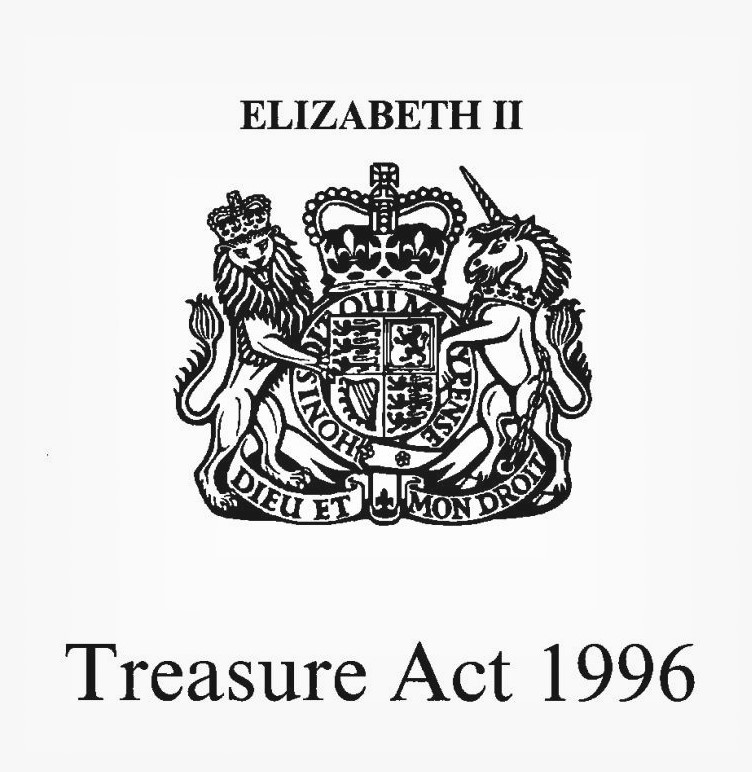 The Treasure Act