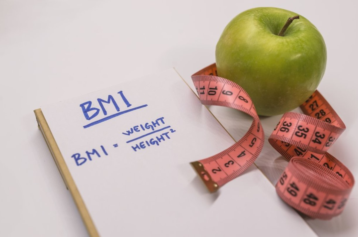 Know What Your BMI Should Be
