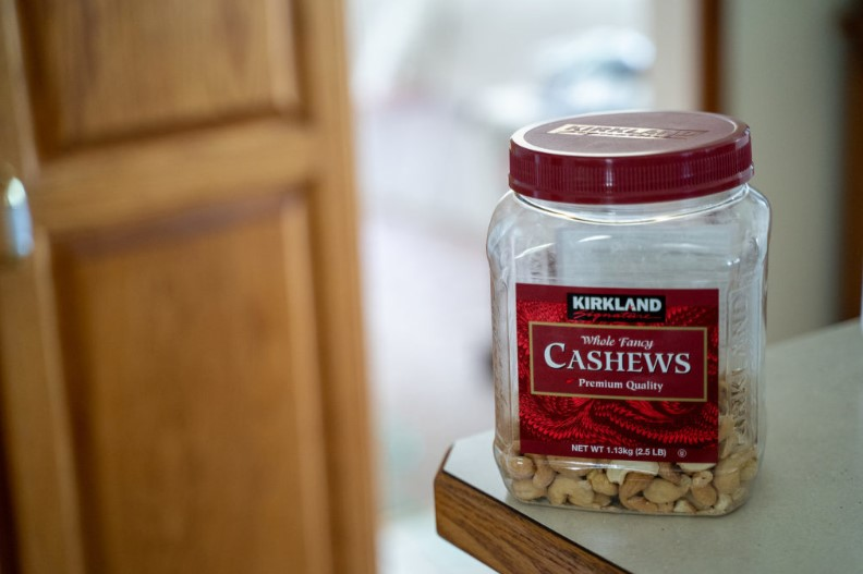 Buy Cashews