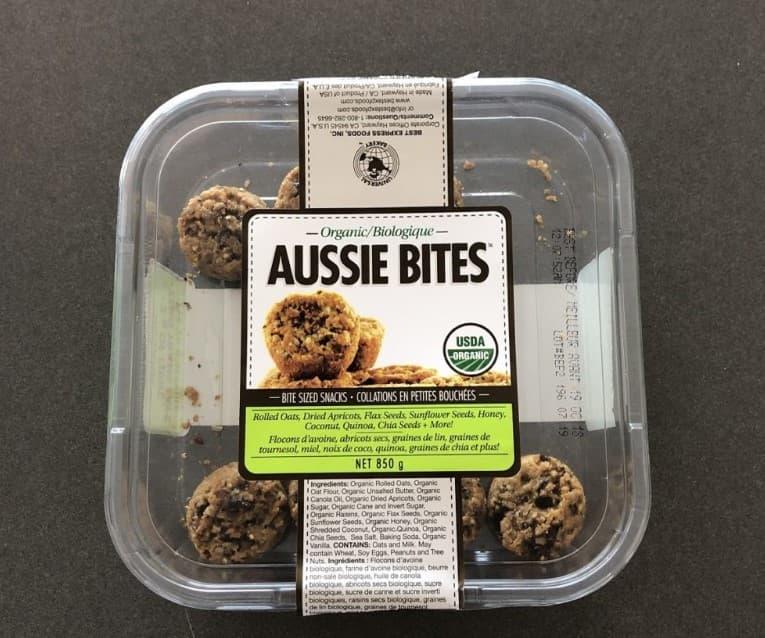 Buy Healthy Bite Sized Snacks