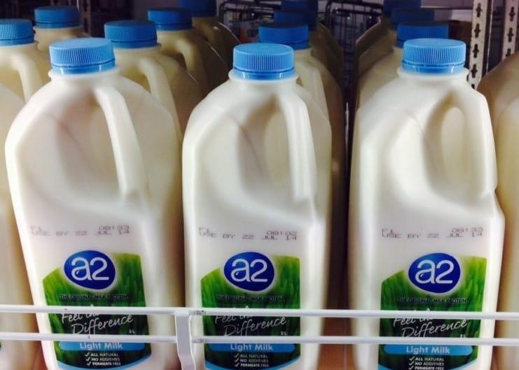 Buy Milk