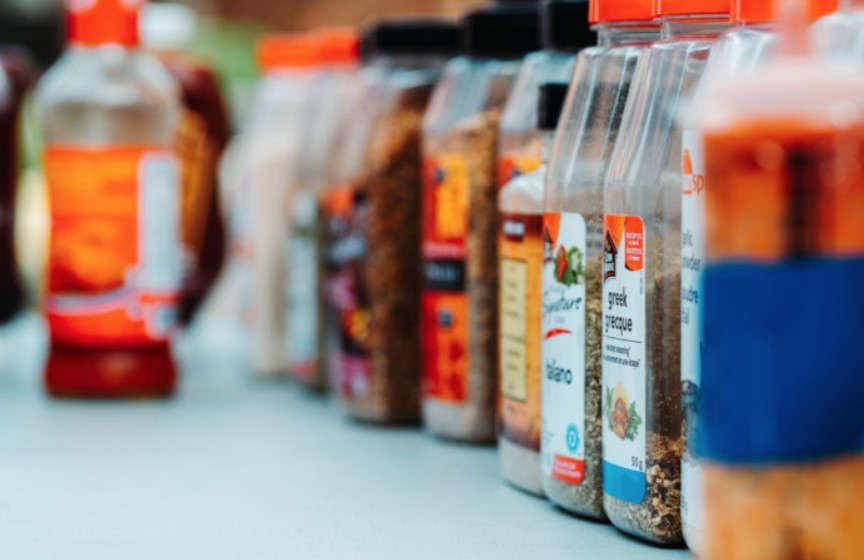 Don't Buy Spices