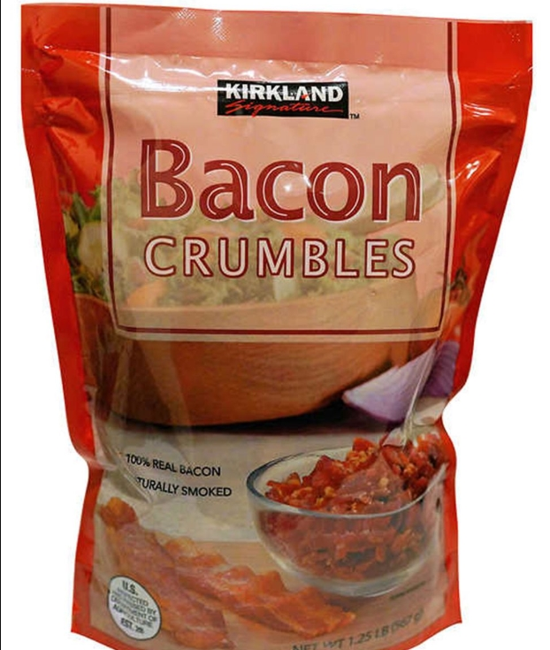 Bacon Crumbles