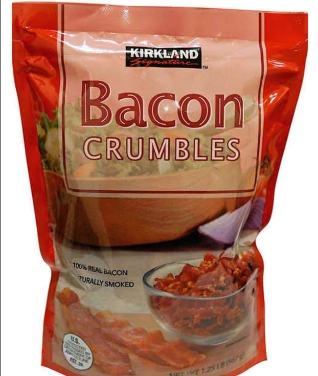 Bacon Crumbles