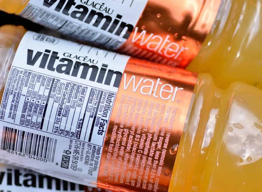 Kirkland Vitamin Water