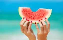 Why You Should Eat More Watermelon This Summer