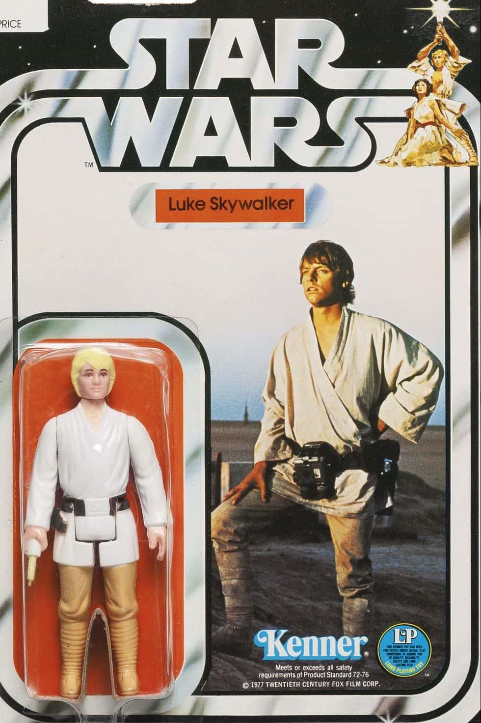 1978 Luke Skywalker
