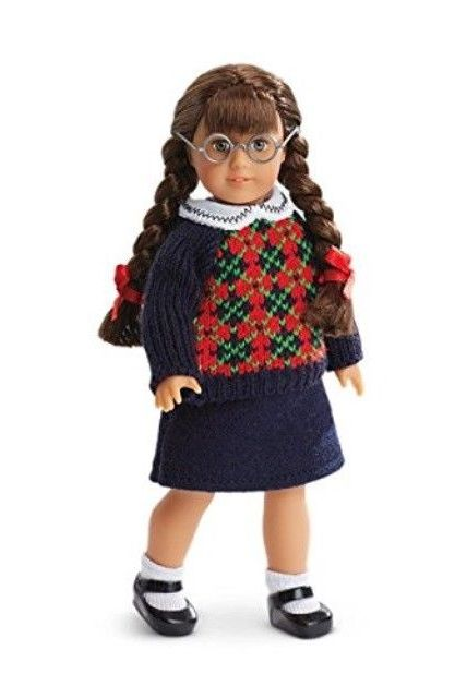 American Girl 'Molly' Doll