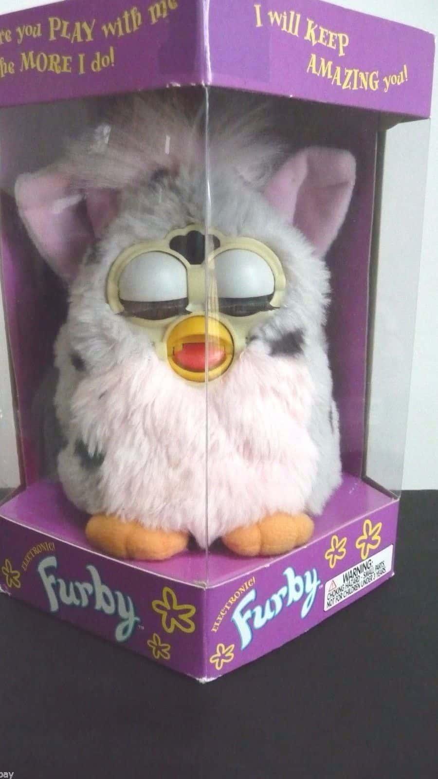 Original Furby