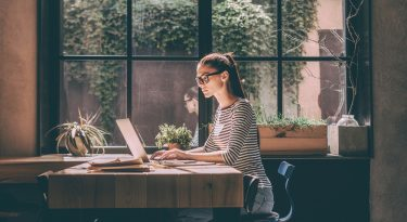 Here's How You Can Stay Healthy While Working A Desk Job