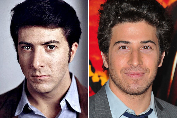 Dustin Hoffman – Jake Hoffman (34 Years Old)