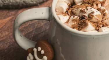 Delicious And Festive Hot Cocoa To Brighten Up Your Holidays