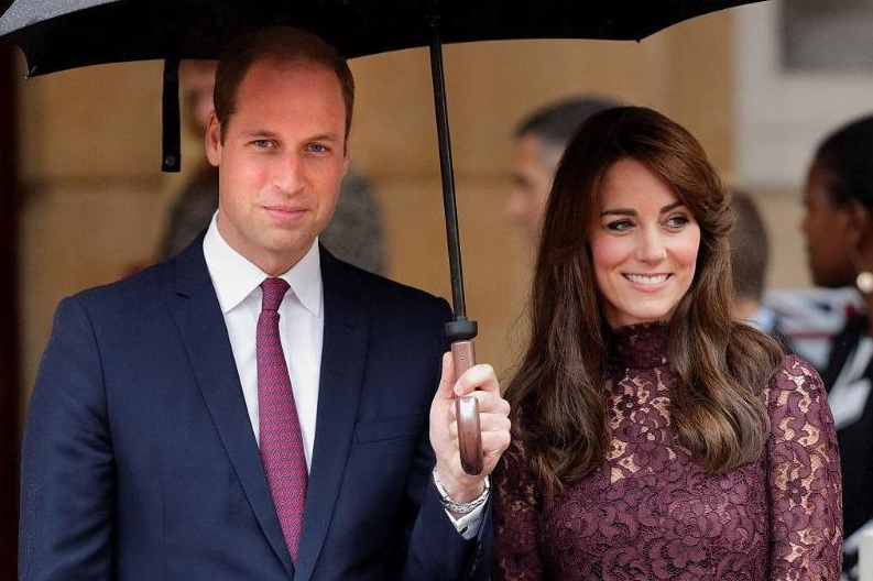 Kate And William Had Split But Got Back Together