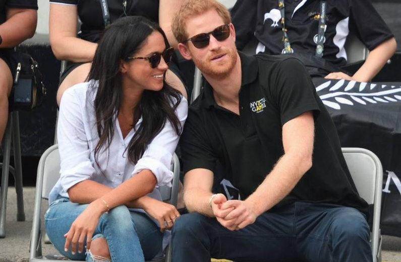 Meghan And Harry's Relationship Moved A Bit Faster