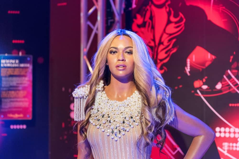 Beyonce' (3)