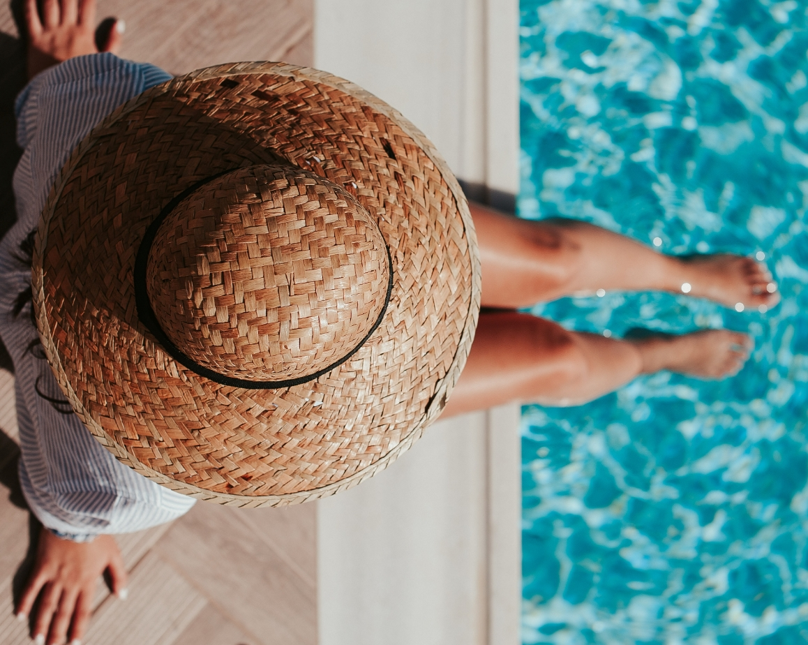 Skip The Sun Damage: Use Self-Tanner For The Ultimate Beachy Glow